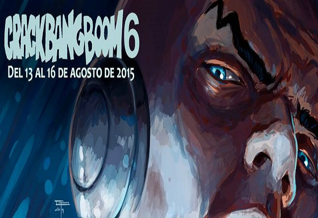 Crack Bang Boom 2015