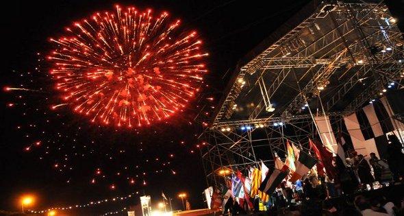 Suspenden la Fiesta de las Colectividades en Rosario 2020