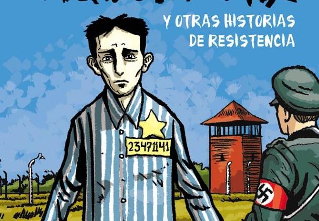 Presentación del libro Camino a Auschwitz