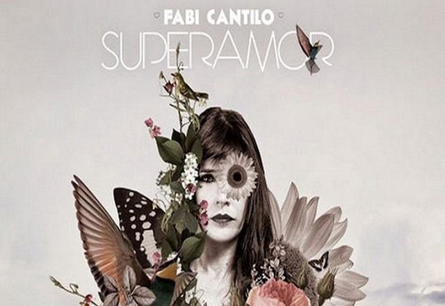 Fabiana Cantilo en Rosario presenta Superamor