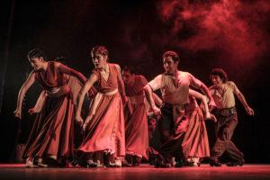 Festival Tanta Danza en Rosario