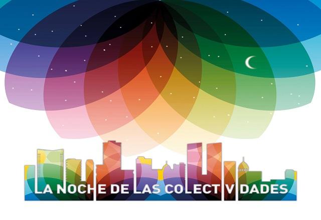 Noche de las Colectividades en Rosario