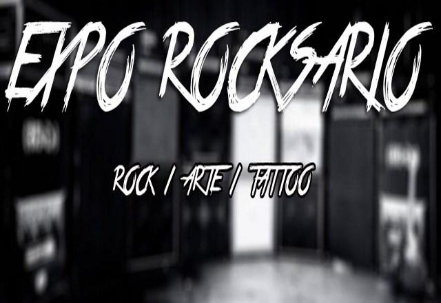 Expo Rocksario