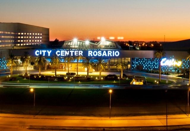 Shows en City Center Rosario