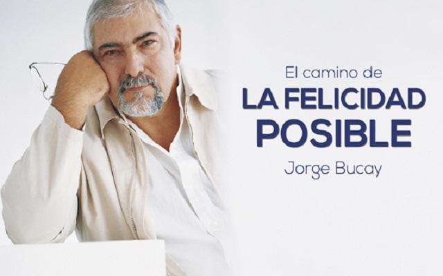 Jorge Bucay en Rosario