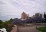 Parque España Rosario