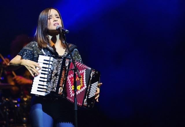 Julieta Venegas en Rosario