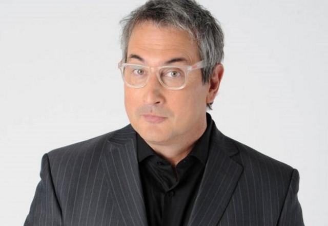 Luis Rubio en Rosario