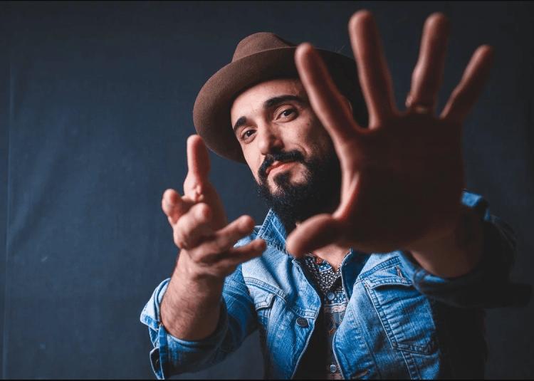 Abel Pintos en Rosario 2021 entradas