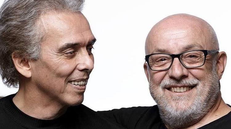 Jairo y Baglietto en Rosario presentarán nuevamente Historias con voz