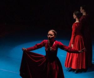 Fiesta nacional del teatro en Rosario