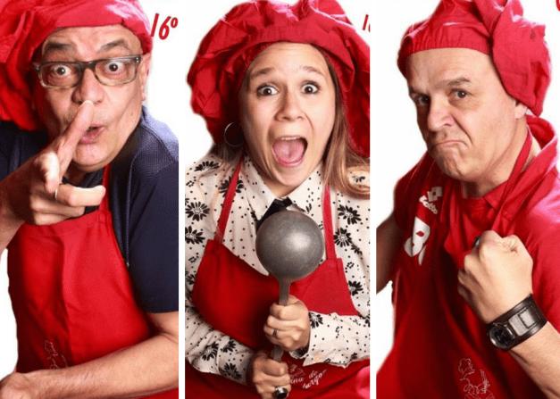 La cocina de los dramaturgos Rosario