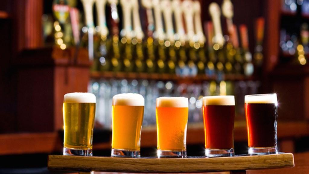 Ruta de la cerveza artesanal en Rosario