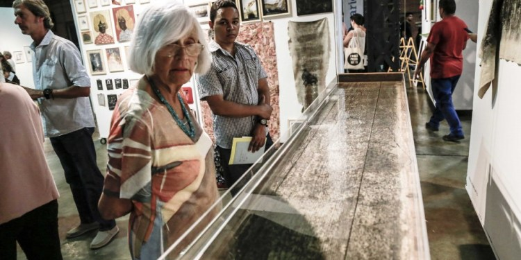 Mercado del Arte en Rosario
