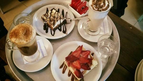 Cafe de especialidad Rosario