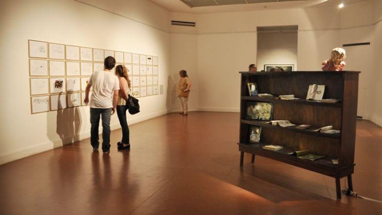 Museo Castagnino en Rosario