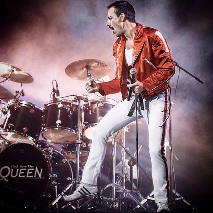 Dios Salve a la Reina en Rosario presenta 50 años de Queen