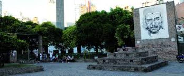 Circuito turístico: la ruta del Che Guevara