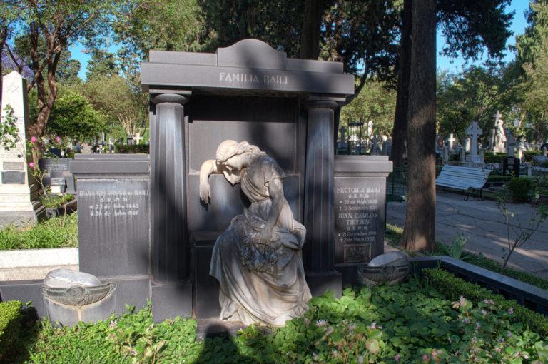 visita guiada cementerio disidentes
