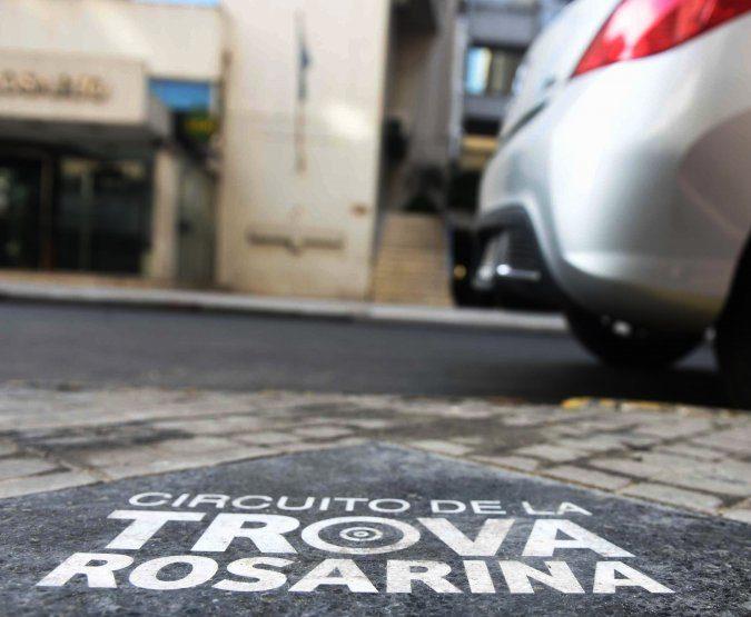 Free tour: circuito turístico de la Trova rosarina