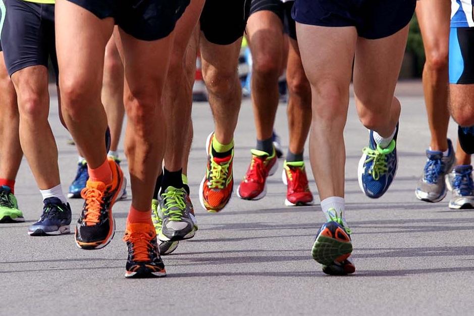 Maraton Rosario 2020