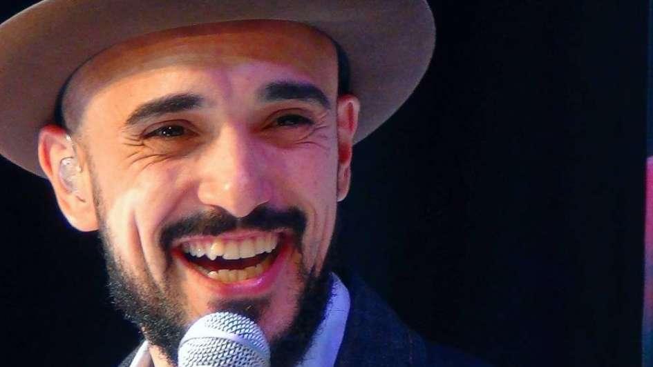 Abel Pintos en Funes