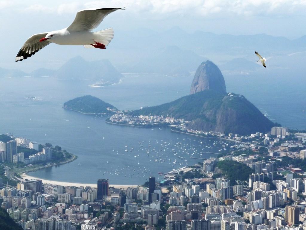 Vuelos Rosario: pasajes a Río de Janeiro