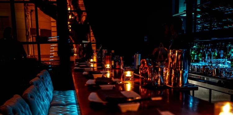 Cena a la luz de las velas en Rosario