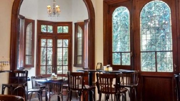 Georgia Coffee & Bar