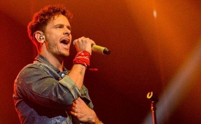elias cantante argentino