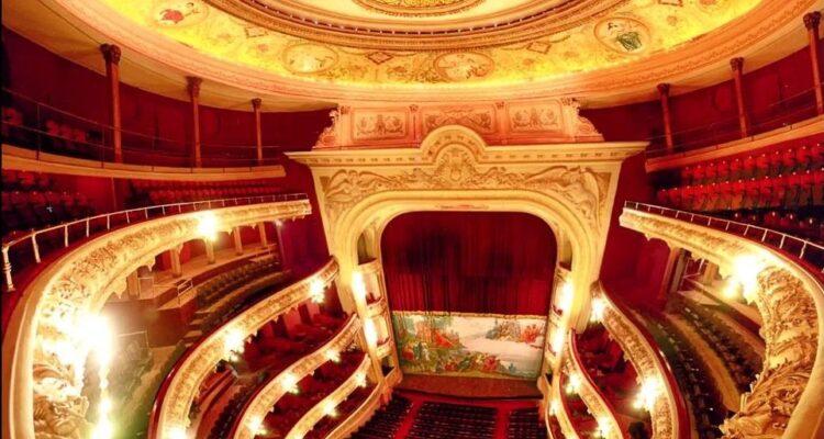 Teatro El Circulo Rosario