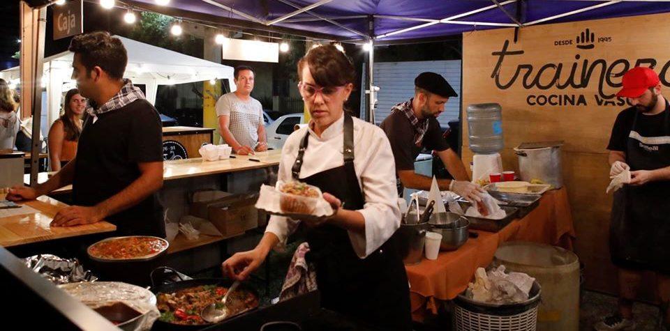 Feria Gastronómica Morf-Arte