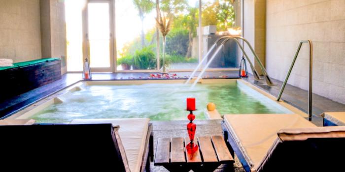 hoteles en victoria entre rios con pileta climatizada