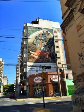 Artistas plásticos Rosario