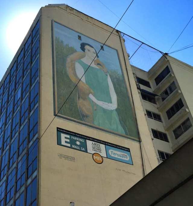 Municipalidad de Rosario museos