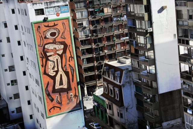 Museo urbano Rosario