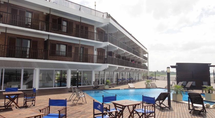 Tierra de Sueños hotel y spa para una escapada cerca de Rosario