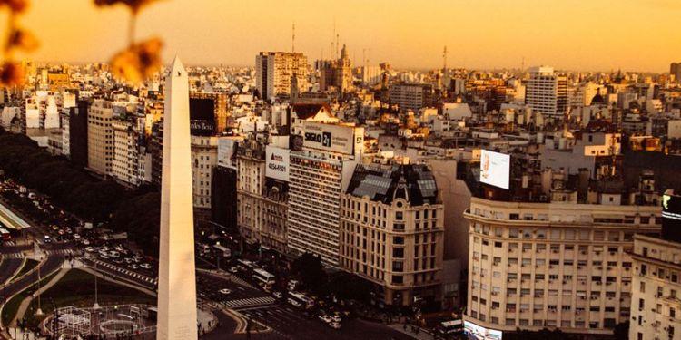 Dos días en Buenos Aires