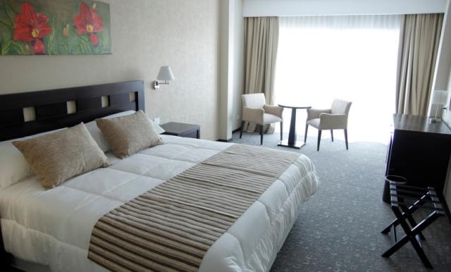 Guia de hoteles en Rosario