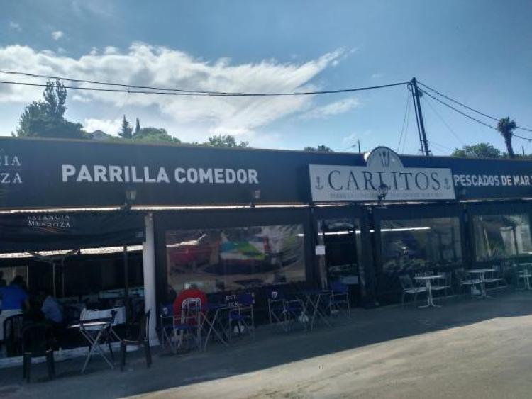 Restaurantes Rosario zona norte