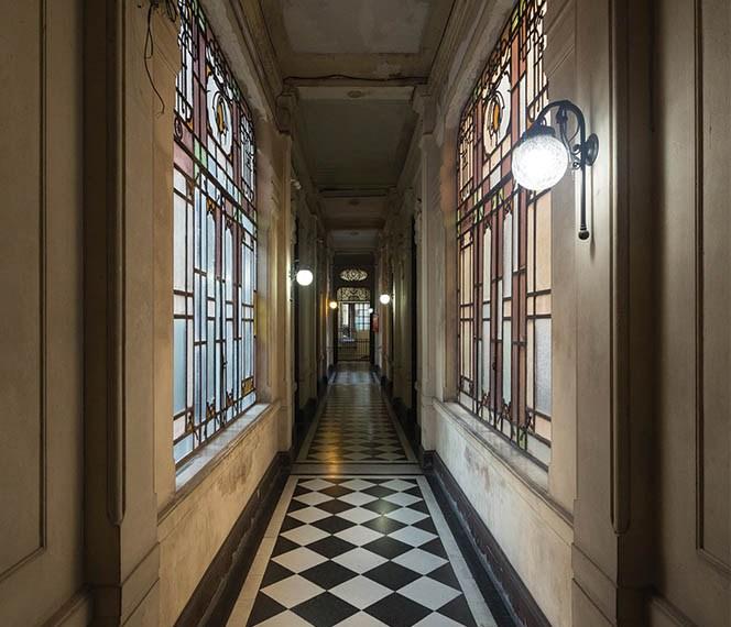 Edificios históricos Rosario