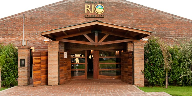 Lugares para vacaciones cerca de Rosario