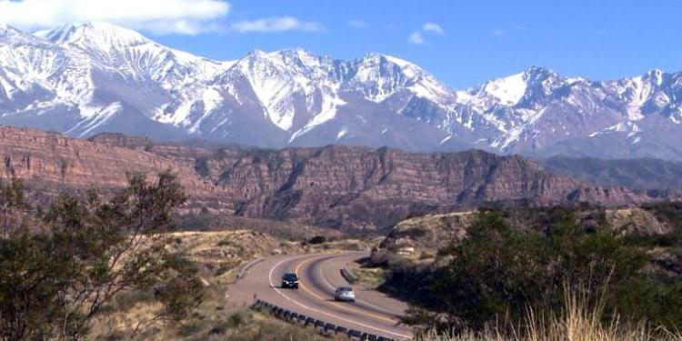 Permiso para viajar a Mendoza covid-19