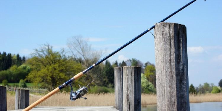 Calendario lunar de pesca