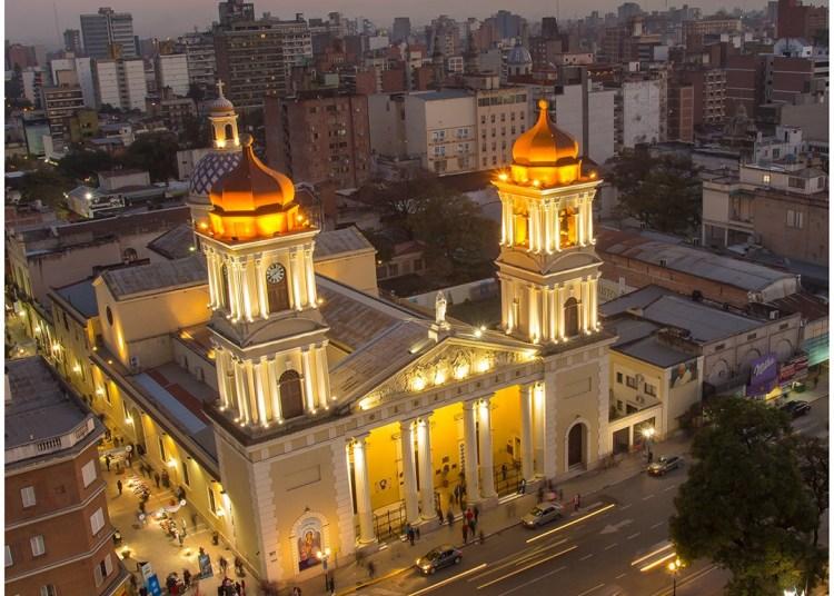 Permiso para circular por Tucumán