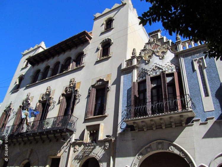 Art nouveau e Buenos Aires