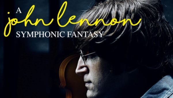 John Lennon Symphonic Fantasy en Rosario