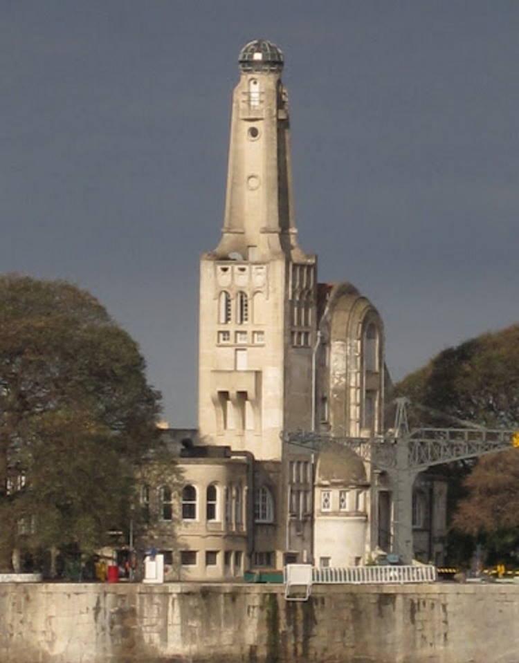 contexto historico art nouveau en Argentina