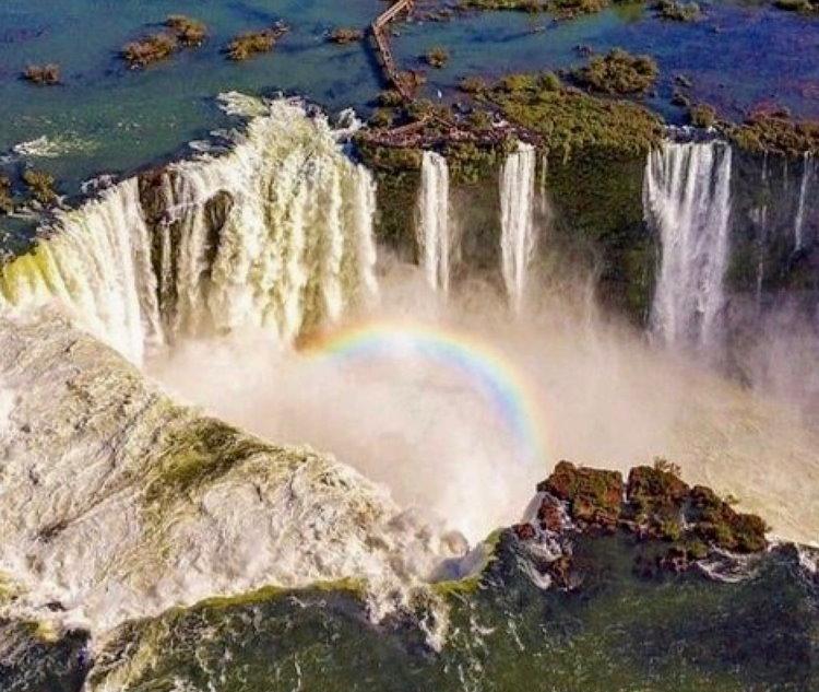 Parque Nacional Iguazu ubicacion