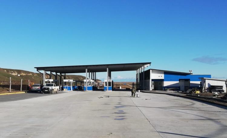 Pasos fronterizos de Argentina a Chile